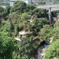 象峰村瀑布