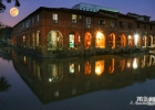 大米视觉:画里涵江 水做的城