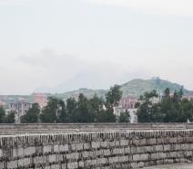 守护莆田千年的海岸长城