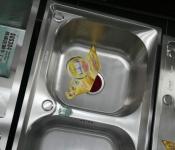 304不锈钢水槽 拉伸槽 手工槽