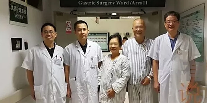 莆田夫妇同一天查出胃癌 这种习惯很人都有