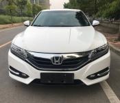 白色思铂睿 2015款 2.4L 尊贵版