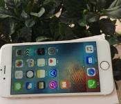 便宜出苹果6金色三网4G
