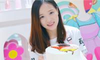 苏宁华东店周年庆免费蛋糕diy活动,快来