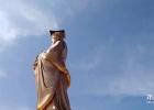 打卡仙游最高的天妃像,穿越千年只为这一眼