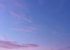"""莆田的""""网红天空""""呀"""