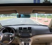 丰田汉兰达 低价出售 支持分期付款