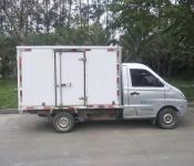 出售一台15年的小货车