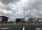 台风白鹿下莆田火车站周边欲哭无泪的纠缠