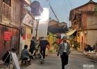 大米视觉:涵江楼下街道 电影《消失在后街