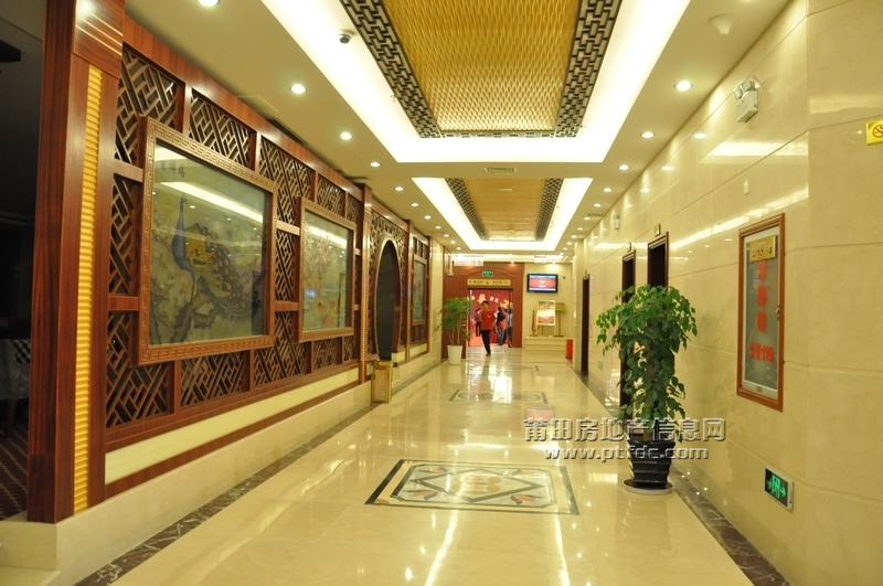 笏石no.1:望海国际大酒店