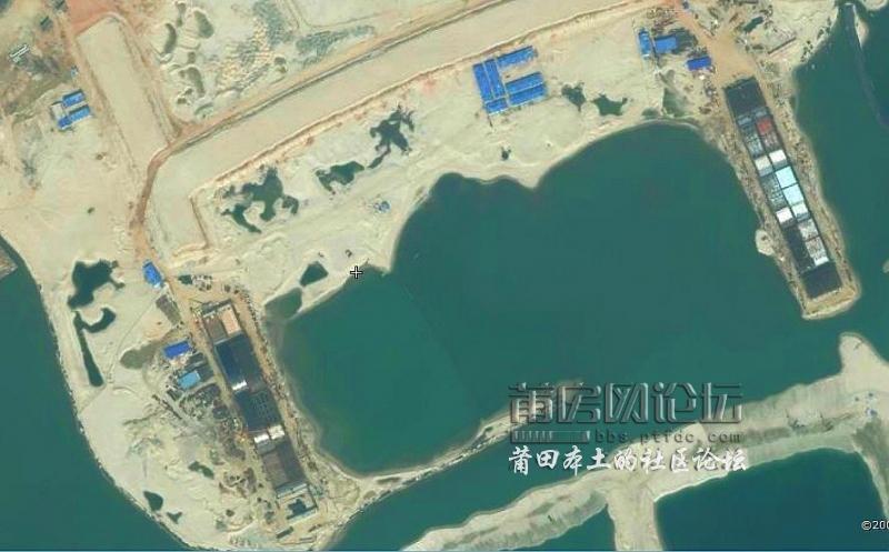 中国的迪拜人工岛—妈祖城