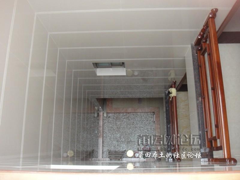 内天井别墅设计图