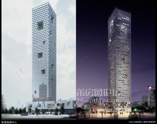 上海宝鼎大厦7c招模特