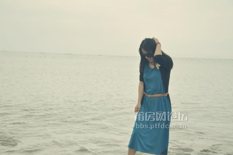 我心中的那片海和那些可爱的人儿——南日岛游