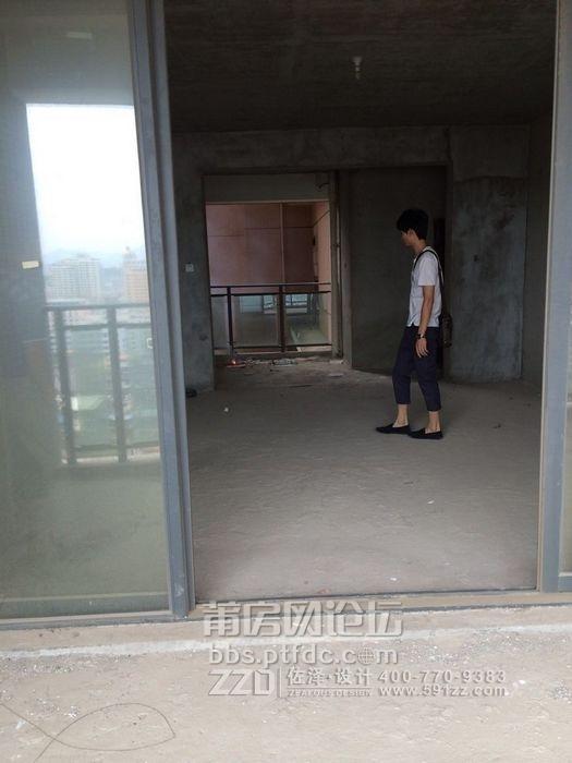 中式现代家居名邦豪苑14 1 佐泽装饰 6.13