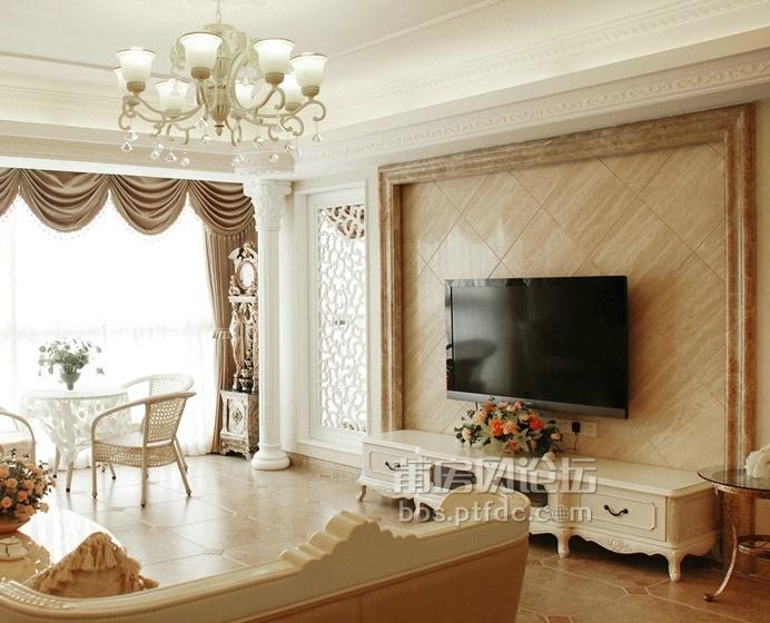 背景墙,欧式风格,豪华