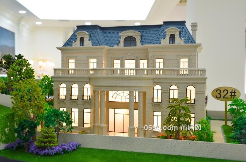 二層別墅圖片樓層高5米