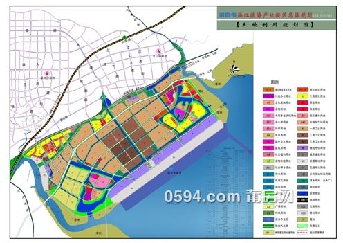 规划方案由莆田市城乡规划设计研究院编制,现已完成审批稿.