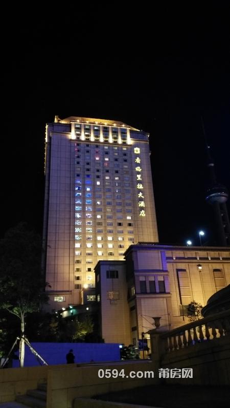 真相图,莆田香格里拉酒店2018年开不了业