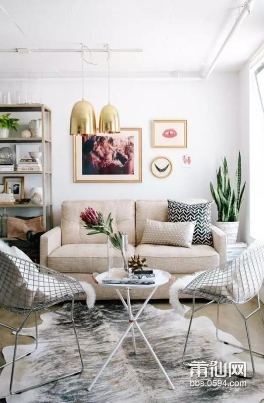 好莱客衣柜|客厅的地毯如何选择?