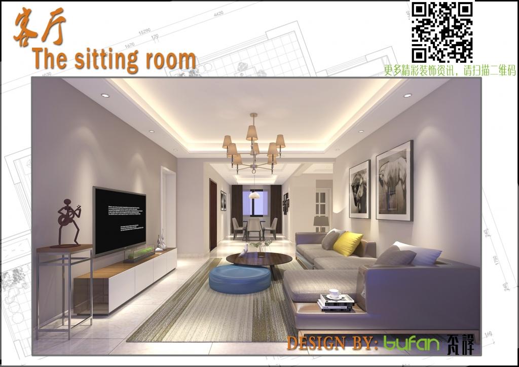 蔚蓝国际1401客厅.jpg