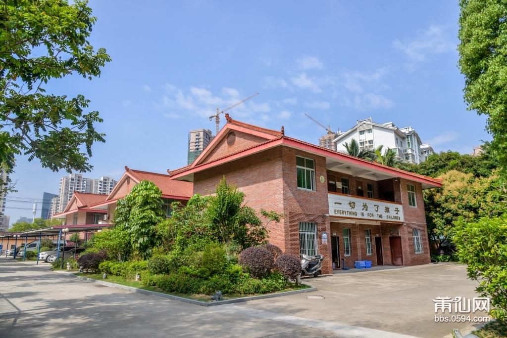 莆田最特殊的别墅,家家户户都是大村庄产业园区中捷别墅图片