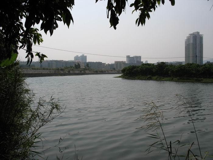 莆田楼市北区板块之延寿溪