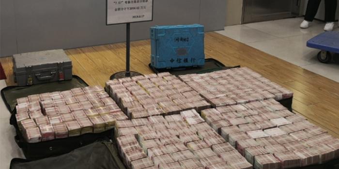 15亿走私大案,1089人警力在福泉莆等多地抓获80多人!